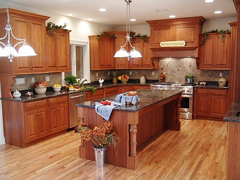 Planning a Kitchen Remodel Sacramento Contractors can Deliver on