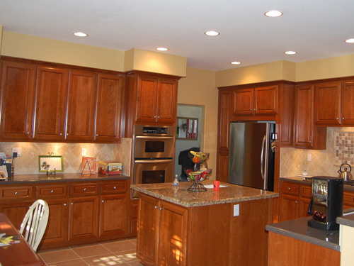 Kitchen Design Sacramento