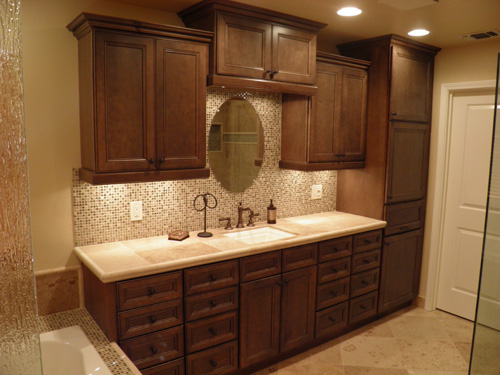 1 bathrom reworking company in orlando tr for Bathroom remodel orlando