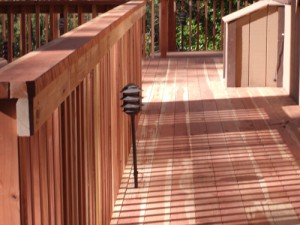 Sacramento Deck Contractors