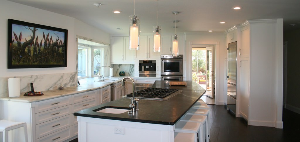 Kitchen remodeling sacramento yancey company sacramento ca for Bathroom kitchen remodel