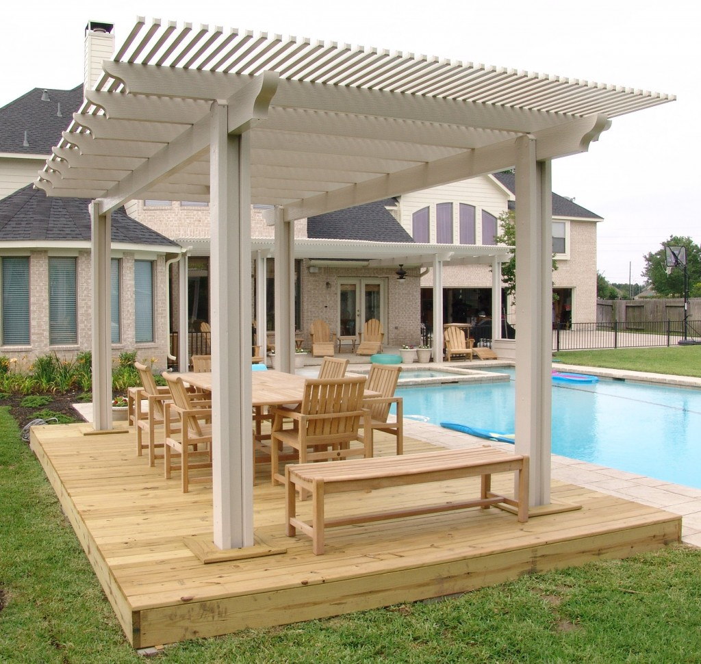 Bring New Life To Your Homeu0027s Exterior With Patio Covers Sacramento