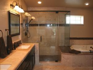 Yancey Bathroom Remodel