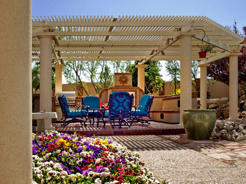 Patio Covers in Sacramento