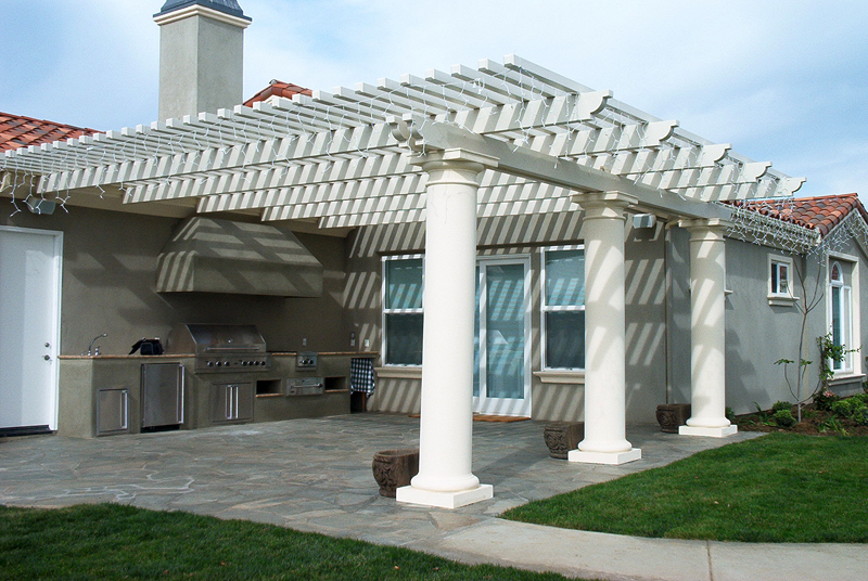 Patio Cover Sacramento - Patio Covers Sacramento Yancey Company Of Sacramento CA