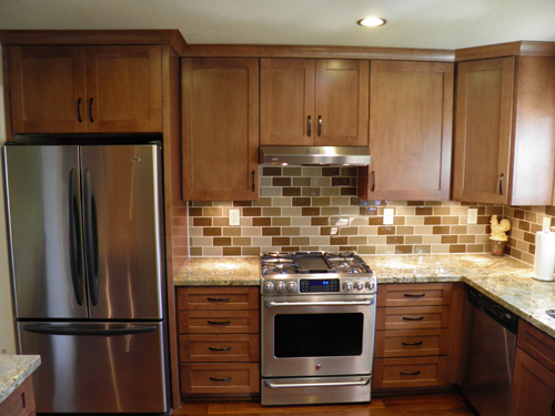 Kitchen Remodeling in Sacramento | Yancey Company ...