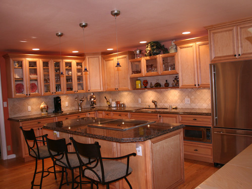 Kitchen Remodel Sacramento Property Awesome Kitchen Remodeling In Sacramento  Yancey Company  Sacramento Ca Inspiration