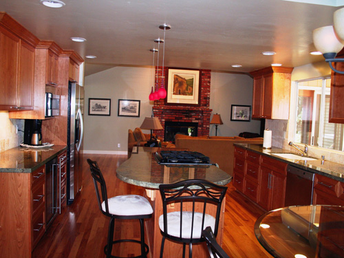 Kitchen Remodeling Sacramento Model New Kitchen Remodeling In Sacramento  Yancey Company  Sacramento Ca Review