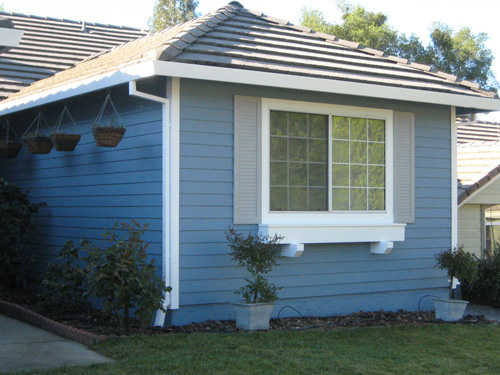 Siding Contractor Sacramento