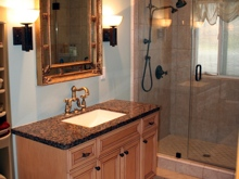 sacramento bath remodel