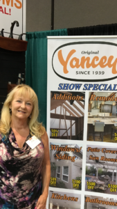 Yancey Company Sales Professional Maura Eastwood