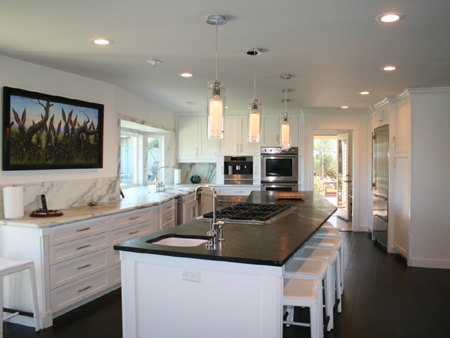 by remodelers kitchen hand h kitchens seattle portland hammer remodeling residential